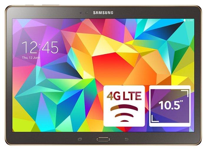 Galaxy Tab S 10.5 SM-T807 16Gb