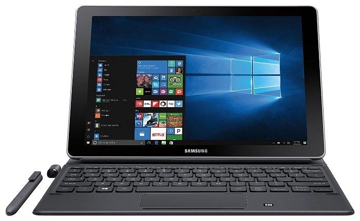 Galaxy Book 10.6 SM-W620 64Gb Wi-Fi