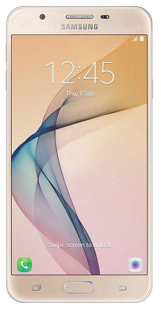 Galaxy J7 Prime SM-G610F/DS