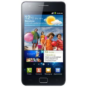 Galaxy S II GT-I9100