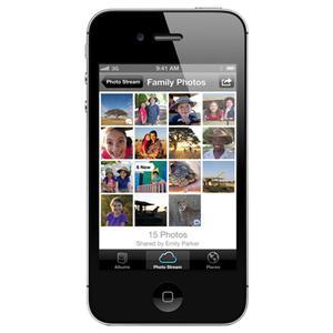 iPhone 4S 16Gb/32Gb/64Gb