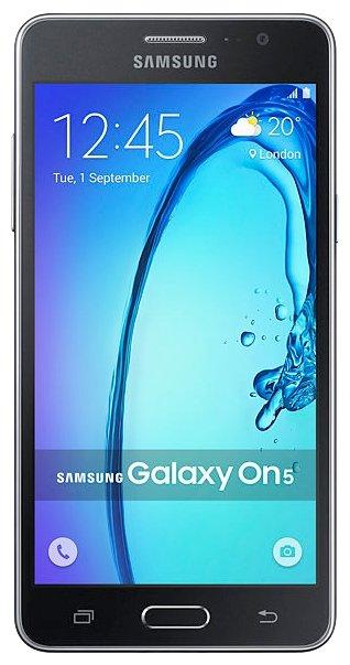 Galaxy On5 SM-G550F