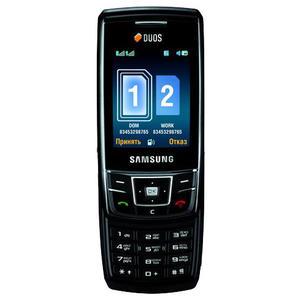DuoS SGH-D880