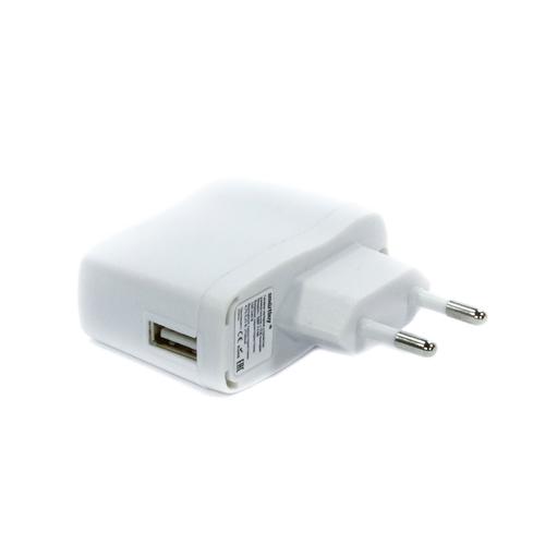 СЗУ Smartbuy Nova + кабель 8-pin SBP-1150 2.1A White фото