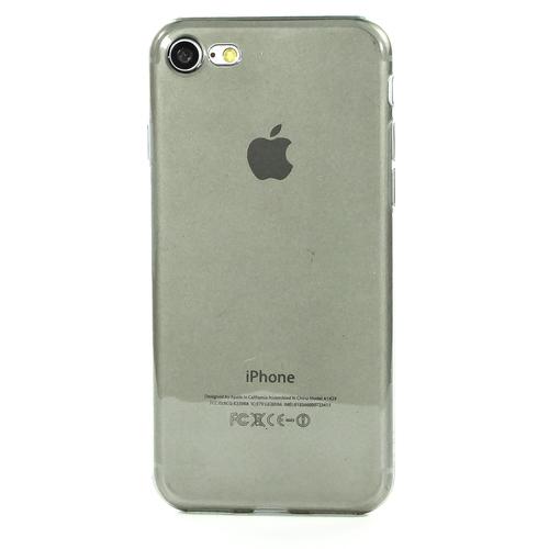 Накладка силиконовая Goodcom Ultra slim iPhone 7/8 Black фото