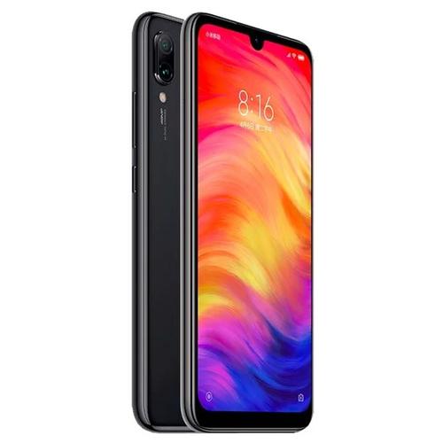 Телефон Xiaomi Redmi Note 7 64Gb Ram 4Gb Black фото
