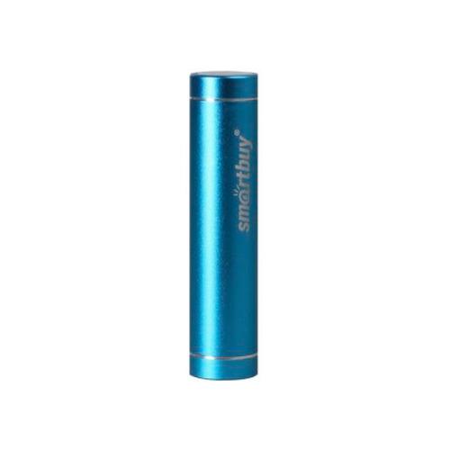 Внешний аккумулятор SmartBuy Ez-Bat Pro 2500 mAh (SBPB-2040) Blue фото