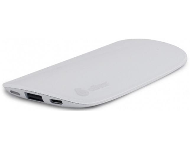 Внешний аккумулятор uBear PB01 3000 mAh White фото