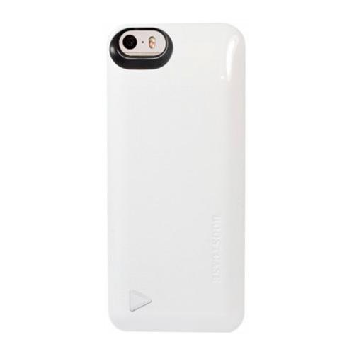 Накладка-аккумулятор для iPhone 6 Slim backup battery, Wizzy, 2800 mAh, White фото