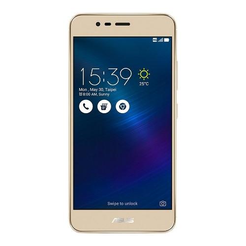 Телефон ASUS ZC520TL ZenFone 3 Max 16Gb Gold фото