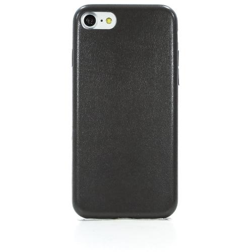 Накладка кожаная uBear iPhone 7 / iPhone 8 Coast Case Grey фото