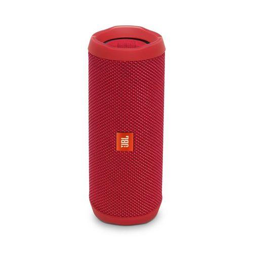 Колонка JBL Bluetooth Flip 4 Red фото