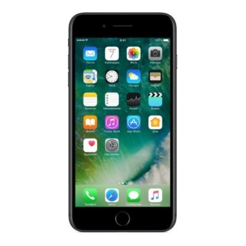 Телефон Apple iPhone 7 Plus 128Gb Black фото
