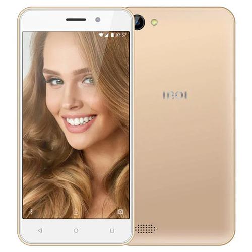 Телефон INOI 2 Lite Gold фото