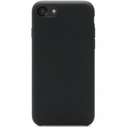 Накладка силиконовая uBear Touch Case iPhone 7 / iPhone 8 Black фото