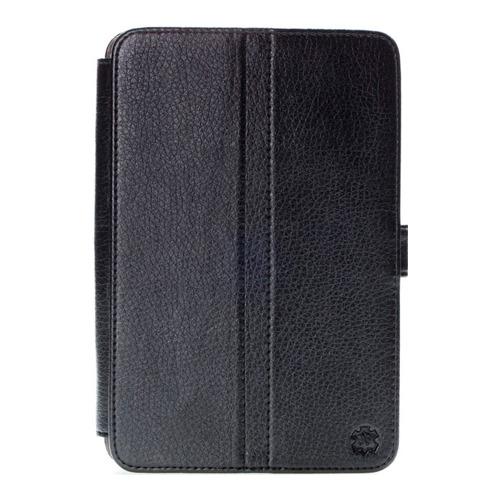 """Чехол-книжка Norton универсальный 7"""" Уголок Large-format черный фото"""