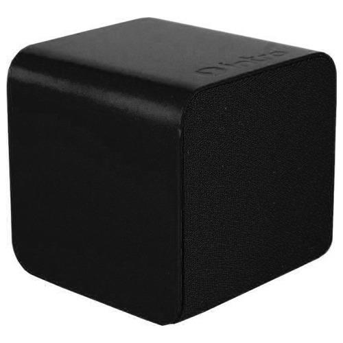 Колонки Intro SW705 2x3 Вт Bluetooth Black фото