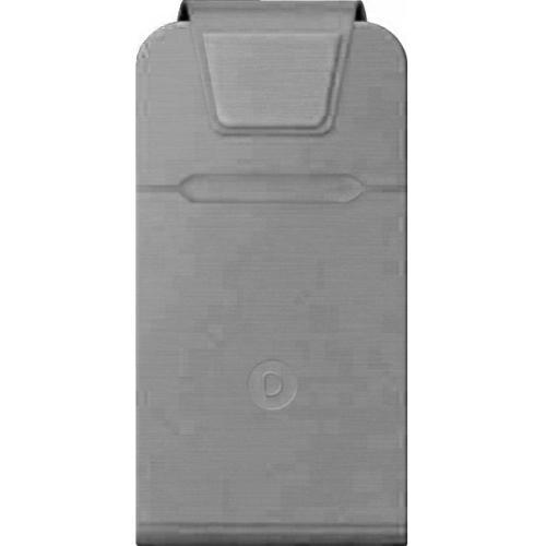 """Чехол-флип Deppa Flip Fold M универсальный (4.3""""-5.5"""") Grey фото"""
