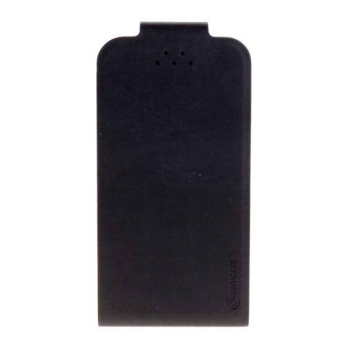 """Чехол-флип Anycase Flip Fold M универсальный (4.3""""-5.5"""") Black фото"""