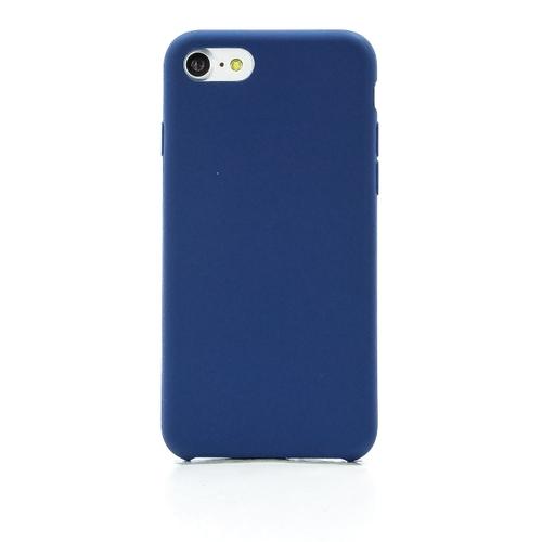 Накладка силиконовая uBear Touch Case iPhone 7 / iPhone 8 Blue фото
